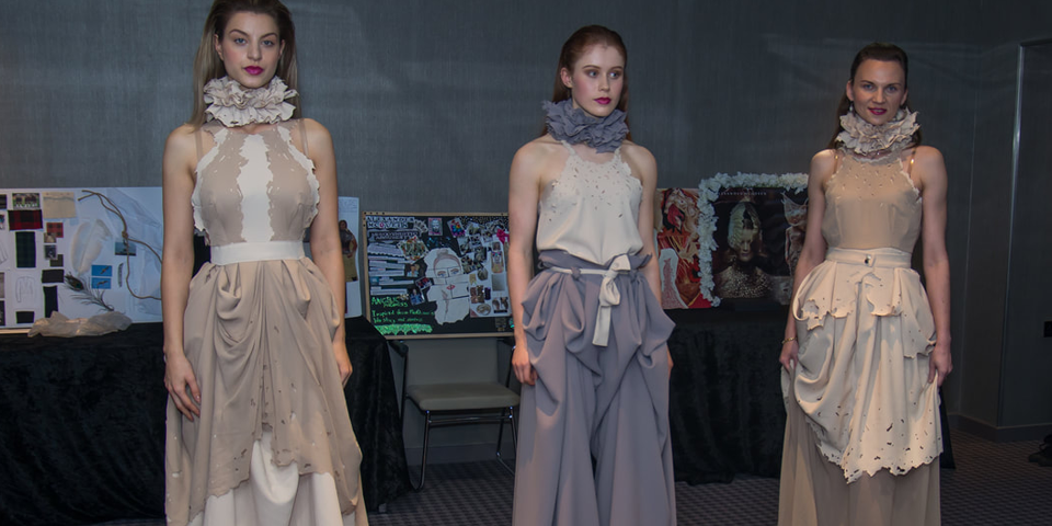 Angelman Syndrome Fashion Show