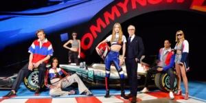 Tommy Hilfiger Milan Fashion Week