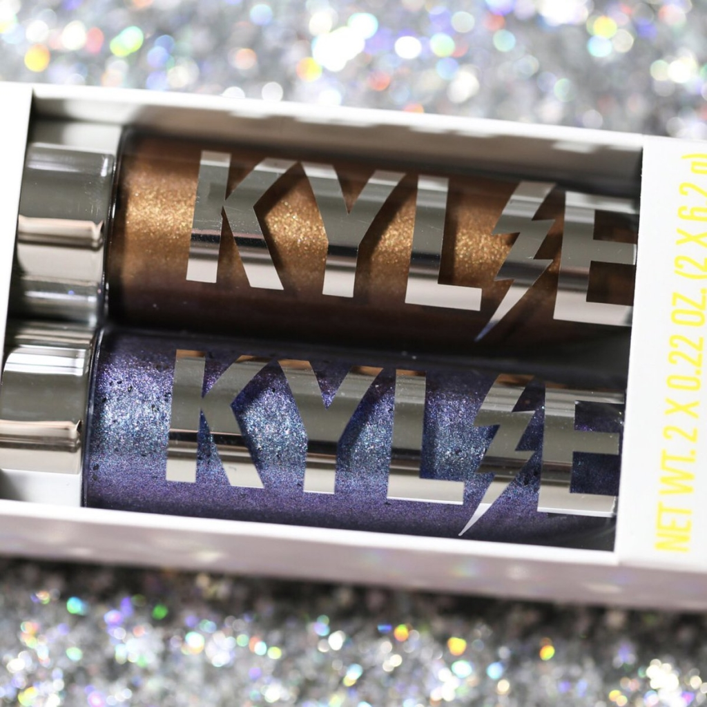 Kylie Cosmetics Weather Collection