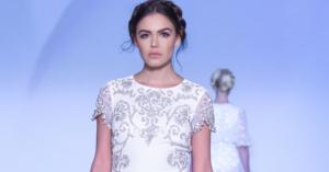 Lotus Threads Style Fashion Week 2018