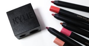 Kylie Cosmetics Sharpener