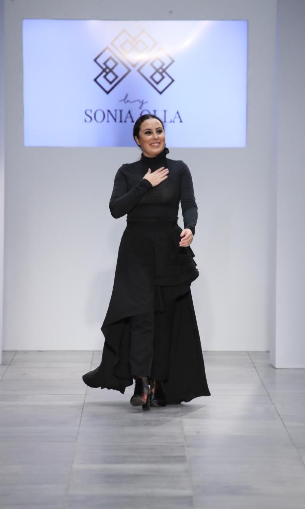 Sonia Olla