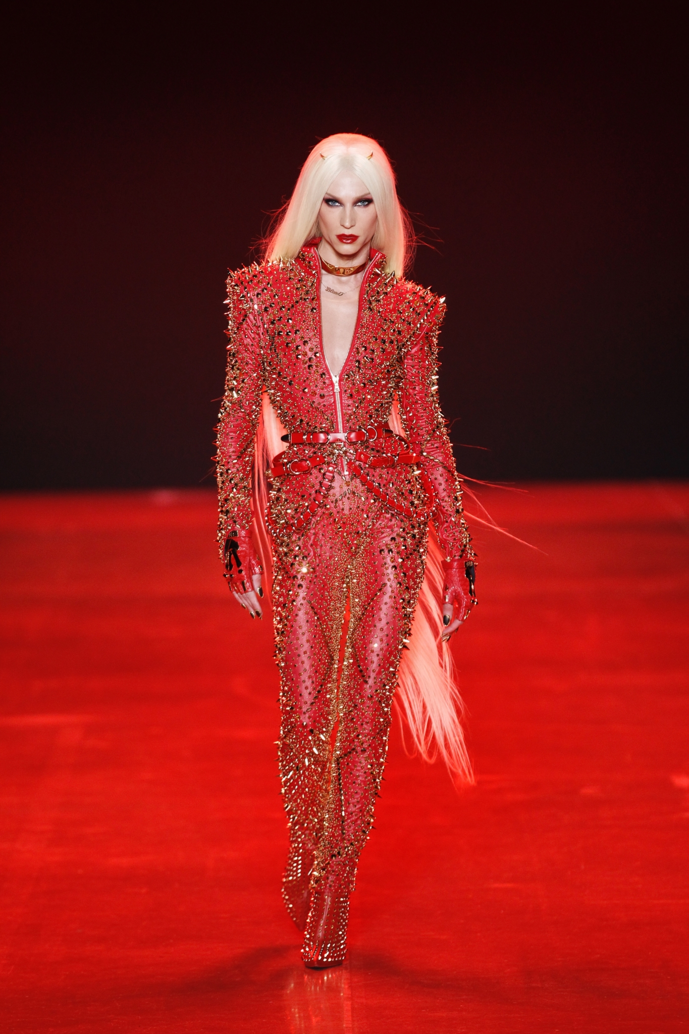 The Blonds NYFW 2018