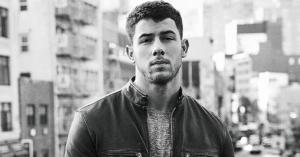 Nick Jonas John Varvatos Artisan Pure