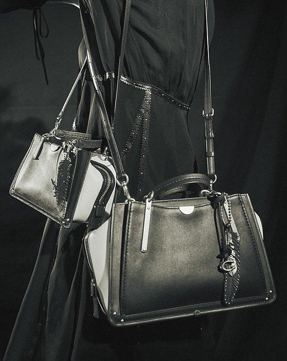 Coach Dreamer Bag