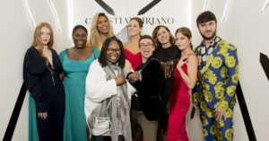 Christian Siriano 10th Anniversary