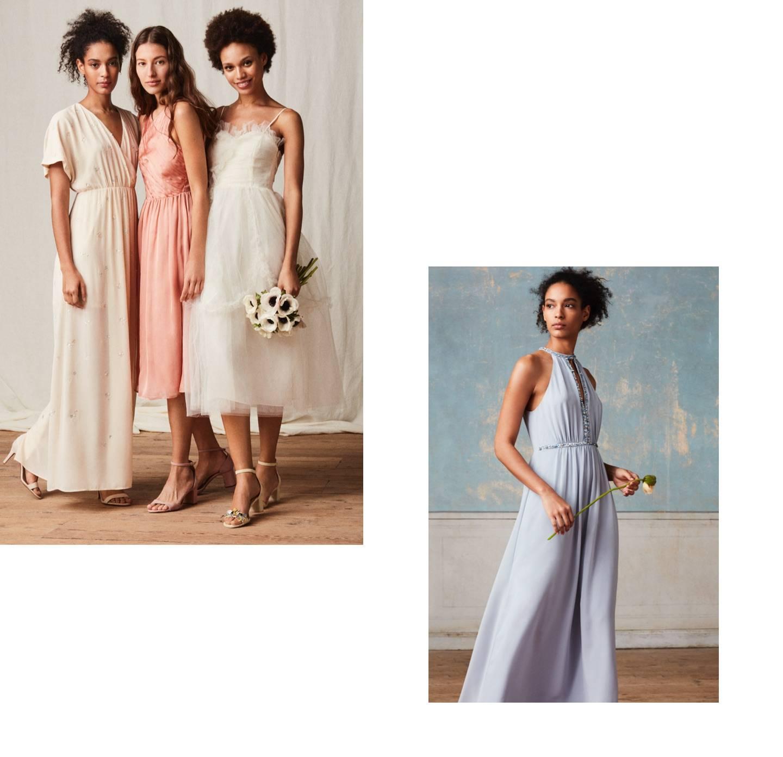 H&M Bridal