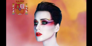 Katy Perry's Witness Tour Barcelona