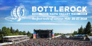 BottleRock Napa Valley 2018