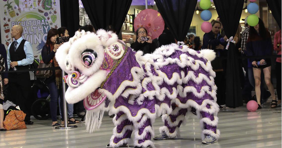 Pan Asian Arts Festival