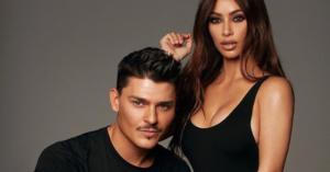 Kim Kardashian Mario