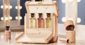 Louis Vuitton Fragrance
