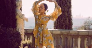 Chriselle Lim JOA