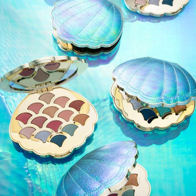 Tarte Mermaid Collection