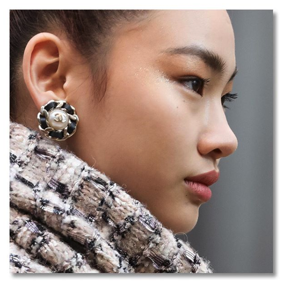 Chanel PFW Beauty 2018