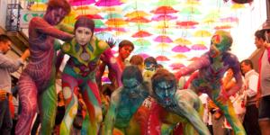 Agitágueda Art Festival