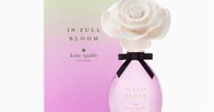 Kate Spade In Full Bloom