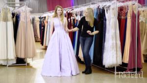 Prom Dress Trends 2018