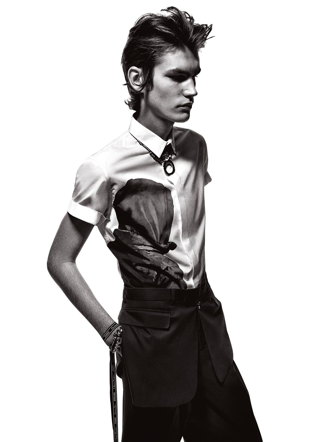 Dior Homme Come As You Are
