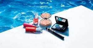 Dior Summer 2018 Makeup