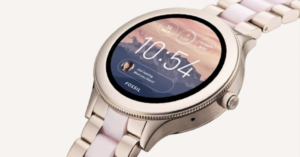 Puma Smart Watches