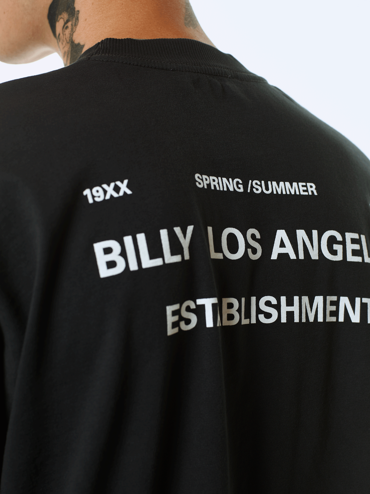 Billy Los Angeles