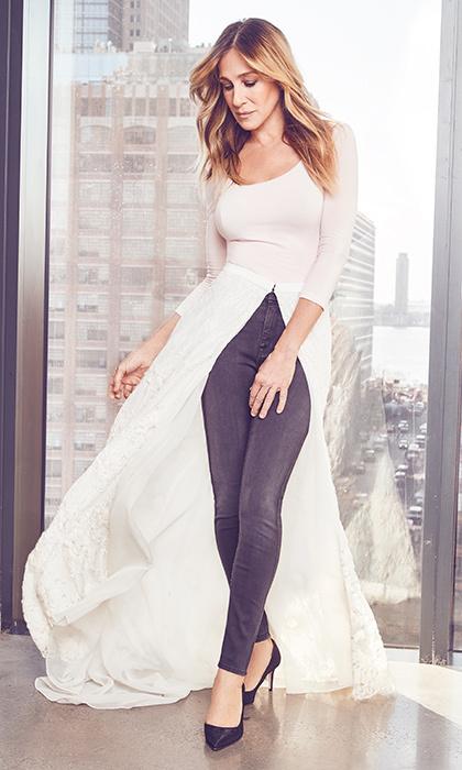 Sarah Jessica Parker Bridal