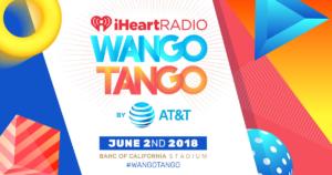 Wango Tango 2018
