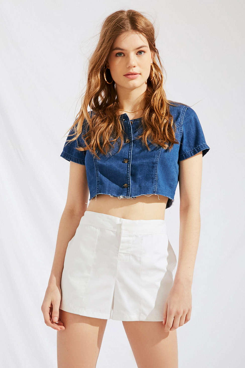 Urban Outfitters Urban Renewal