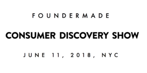 Consumer Discovery Show