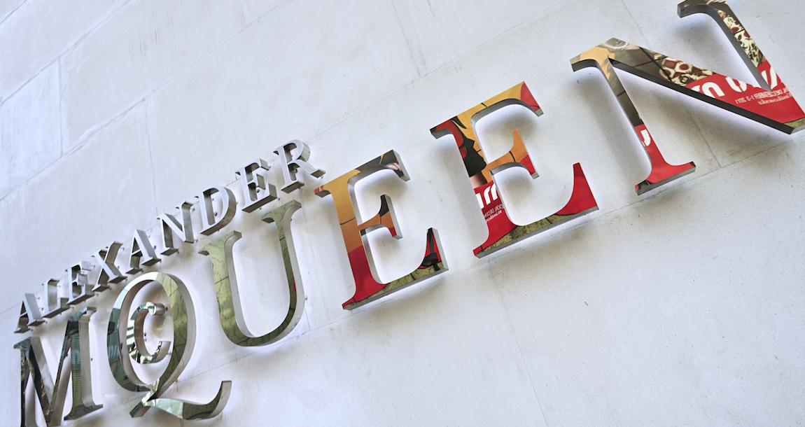 Alexander McQueen Documentary