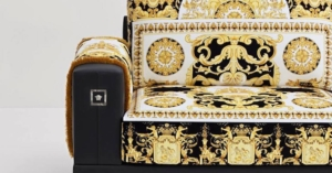 Versace Home Furniture Collection