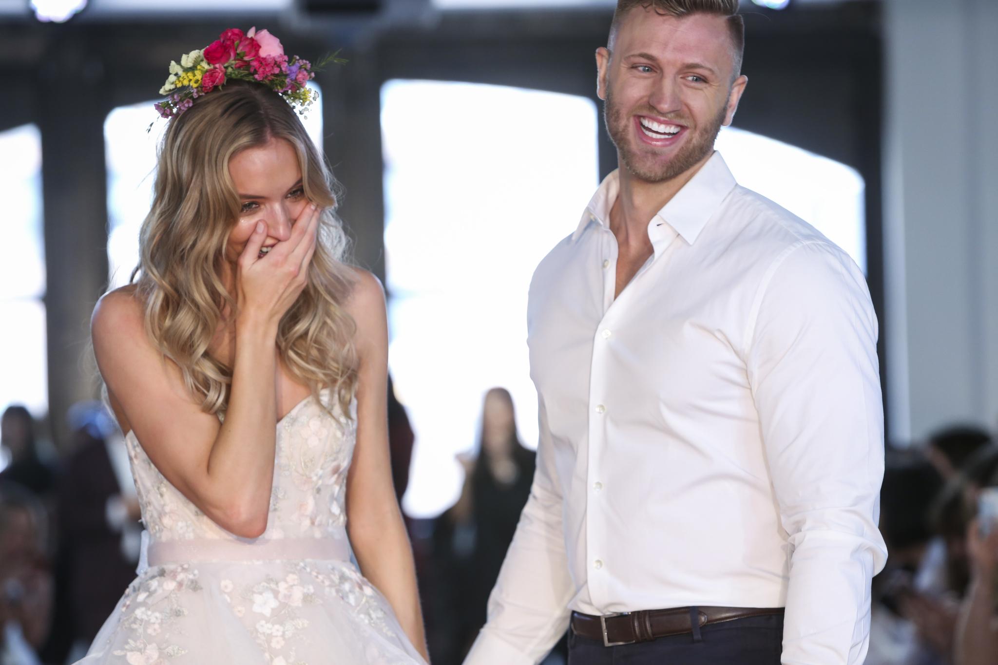 Watters Bridal Fall 2018
