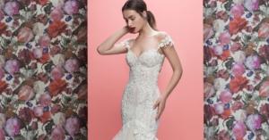 Galia Lahav Bridal Spring 2019