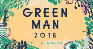 Green Man Music Festival 2018