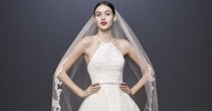 David's Bridal Spring 2019