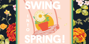 Spring Shopping Event