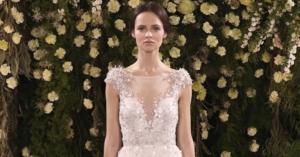 Jenny Packham Bridal Spring 2019
