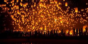 Lantern Festival London