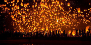 Lantern Festival Texas