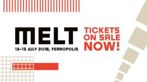 Melt Music Festival 2018