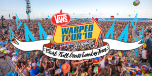 Warped Tour Florida