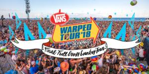 Warped Tour Toronto