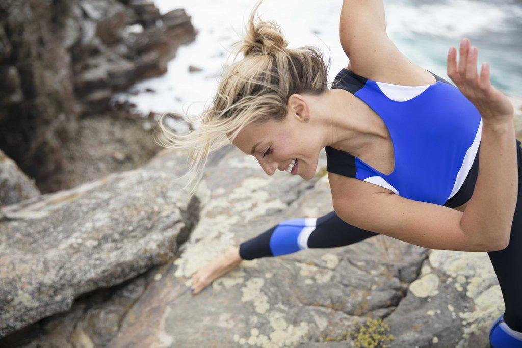 Adidas Yoga