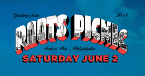 Roots Picnic 2018 Philadelphia