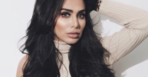 Huda Kattan Beauty Interview