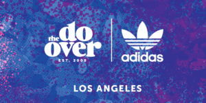 the Do-Over and adidas Originals