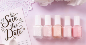 Essie Royal Wedding Nail Polish
