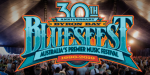Byron Bay Bluefest Music Festival