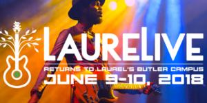 LaureLive Music Festival